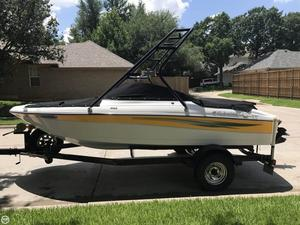 Used Four Winns H183 Bowrider Boat For Sale
