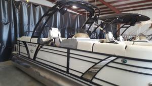 New Veranda VP22RC TOWER Pontoon Boat For Sale