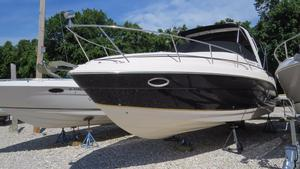 Used Rinker 290 FIESTA VEE Sports Cruiser Boat For Sale