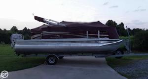 Used Bennington 20 SFi Pontoon Boat For Sale