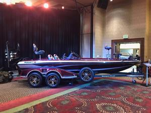 New Ranger Z521L ICON Bass Boat For Sale