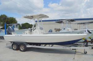 New Skeeter SX-240 Center Console Fishing Boat For Sale