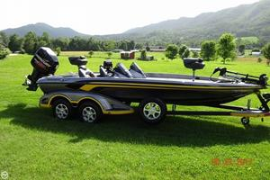 Used Ranger Boats Z 520 Bass Boat For Sale
