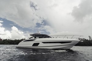 Used Princess Yachts V58 Motor Yacht For Sale