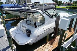 Used Cruisers Yachts 3375 Express Cruiser Boat For Sale