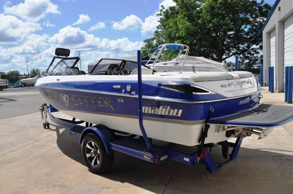 Used Malibu Wakesetter 20 VTX Other Boat For Sale