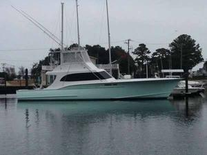 Used Custom Carolina Custom Sportfish Other Boat For Sale