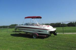 Used Glastron GT 205 Runabout Boat For Sale