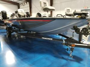 New Tracker Boats Pro Team 195 TXW Bass Boat For Sale