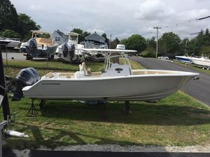 New Sportsman Open 312Open 312 Center Console Fishing Boat For Sale