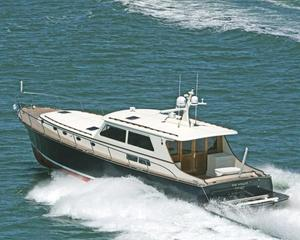 Used Vicem 58 Classic Commercial Boat For Sale