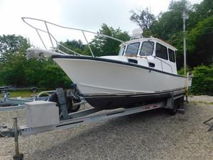 Used Eastern 27 Other Boat For Sale