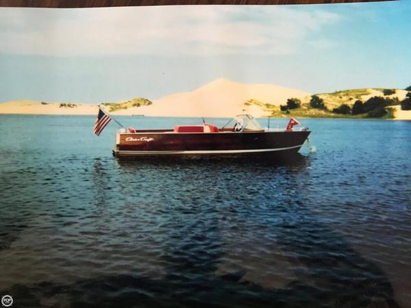 Used Chris-Craft Ski Boat 17 Antique and Classic Boat For Sale