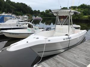 Used Cobia Center Console Fishing Boat For Sale