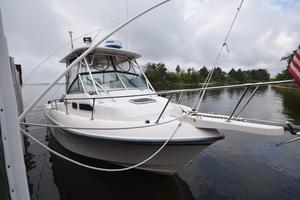 Used Grady - White Walkaround Fishing Boat For Sale