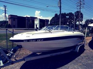 Used Chaparral 200 SE Other Boat For Sale