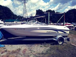 Used Chaparral 180 SSI Other Boat For Sale