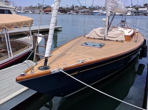 Used Morris 36 Cruiser Sailboat For Sale