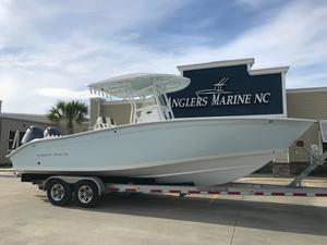 Used Cape Horn 27OS27OS Center Console Fishing Boat For Sale