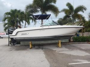 Used Boston Whaler Bowrider Boat For Sale
