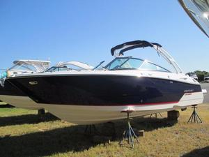 New Monterey 278ss Super Sport Other Boat For Sale