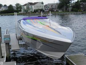 Used Outerlimits 37 Stiletto High Performance Boat For Sale