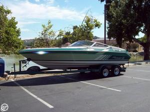 Used Sea Ray Pachanga 22 Cruiser Boat For Sale