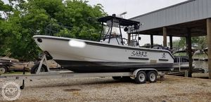 Used Boston Whaler 26 Outrage - Justice Edition Center Console Fishing Boat For Sale