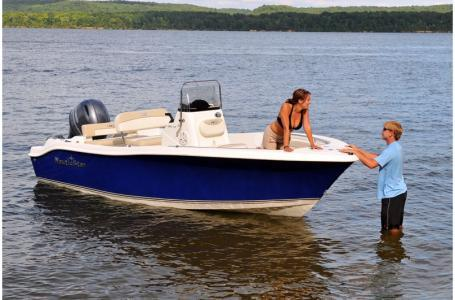 New Nauticstar 19 XS Saltwater Fishing Boat For Sale