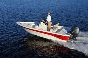 New Nautic Star 1810 NauticBay Bay Boat For Sale