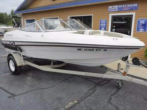 Used Four Winns 170 Horizon BR Bowrider Boat For Sale