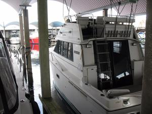 Used Carver Aft Cabin Boat For Sale