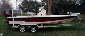Used Pathfinder 2200V Bay Boat For Sale