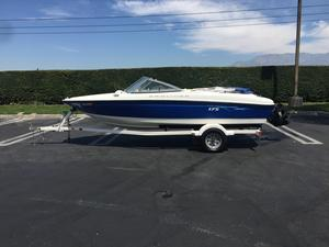 Used Bayliner 175 Runabout Boat For Sale