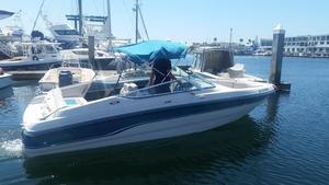 Used Chaparral 2330 SS Other Boat For Sale
