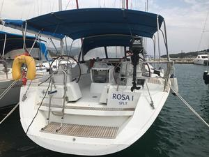 Used Jeanneau Sun Odyssey 44I Racer and Cruiser Sailboat For Sale