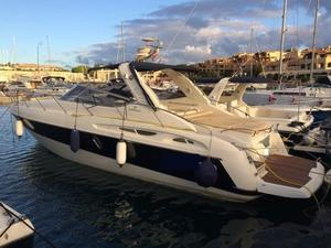 Used Cranchi Endurance 41 Motor Yacht For Sale
