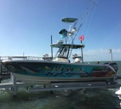 Used Pursuit 2670 Cuddy Console2670 Cuddy Console Saltwater Fishing Boat For Sale