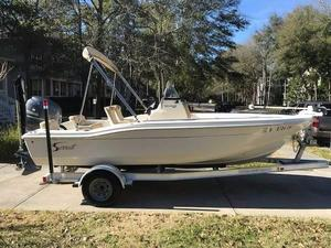 Used Scout Boats 187 Sportfish Center Console Fishing Boat For Sale