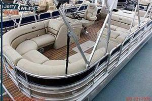 Used Xcursion 23RFC Pontoon Boat For Sale