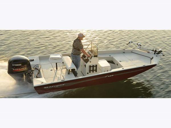 Used Ranger RP190 Freshwater Fishing Boat For Sale