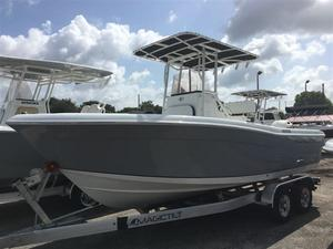 New Clearwater 2200 Center Console Fishing Boat For Sale