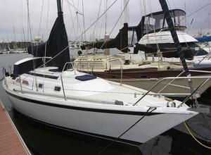 Used Ericson 32 Sloop Sailboat For Sale