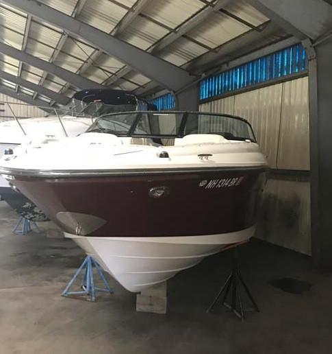 Used Sea Ray 250 SLX Cruiser Boat For Sale