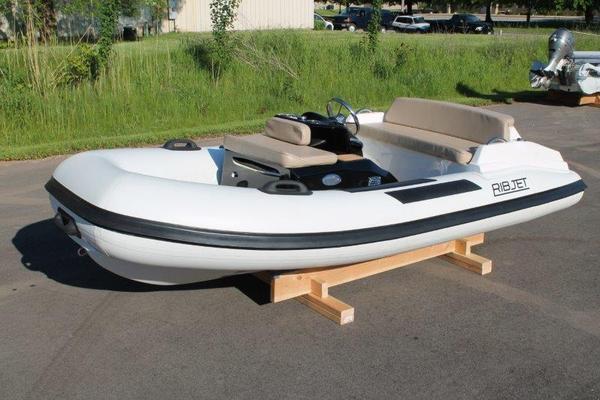 New Ribjet Usa Ribjet 10 Tender Boat For Sale