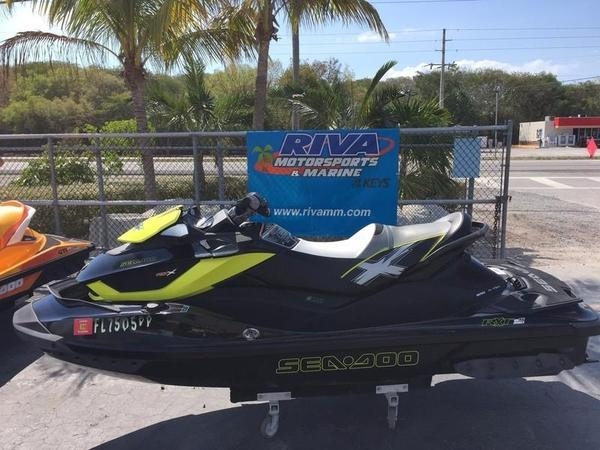New Sea-Doo RXT-X aS 260 Personal Watercraft For Sale
