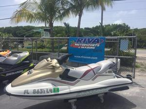 Used Sea-Doo GTX Personal Watercraft For Sale