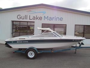 Used Four Winns 180 Freedom Bowrider Boat For Sale