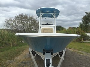 New Sportsman Boats Masters 247 Bay Boat Bay Boat For Sale