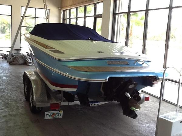 Used Chris-Craft 20 Runabout Boat For Sale